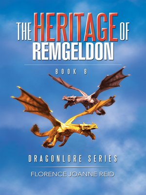 cover image of The Heritage of Remgeldon