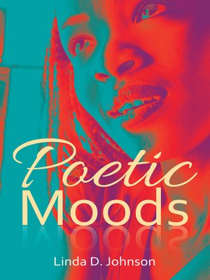 cover image of Poetic Moods