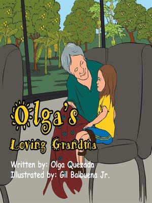 cover image of Olga'S Loving Grandma