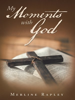 cover image of My Moments with God