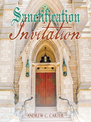 cover image of Sanctification Invitation
