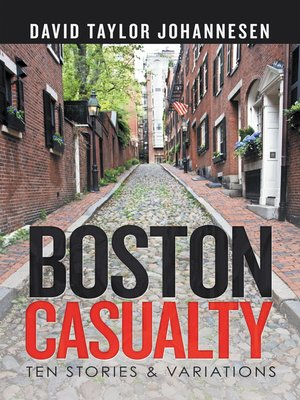 cover image of Boston Casualty