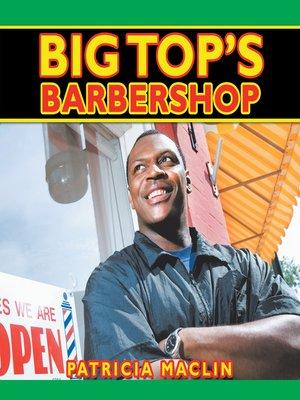 cover image of Big Top's Barbershop