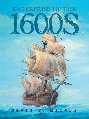 cover image of Enterprise of the 1600S