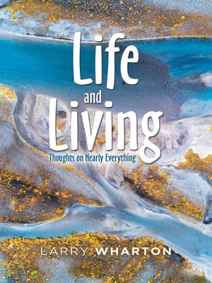 cover image of Life and Living