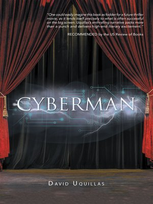cover image of Cyberman