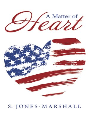 cover image of A Matter of Heart
