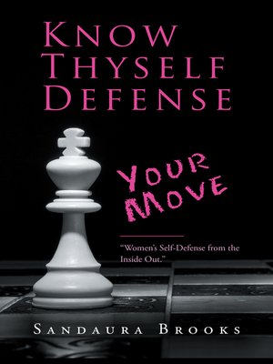 cover image of Know Thyself Defense