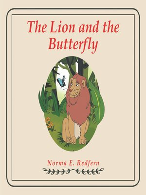 cover image of The Lion and the Butterfly