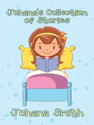 cover image of Johana's Collection of Stories