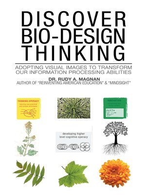 cover image of Discover Bio-Design Thinking