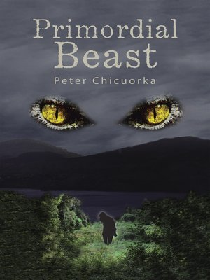 cover image of Primordial Beast