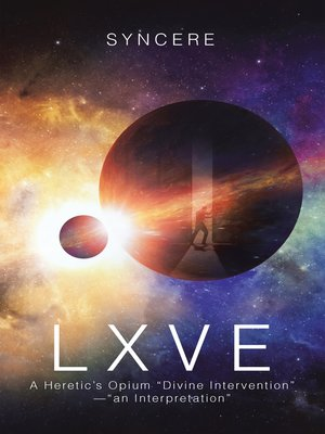 cover image of Lxve