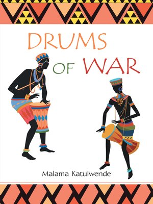 cover image of Drums of War