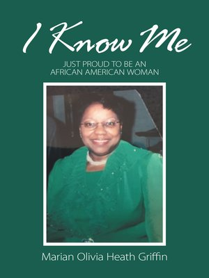 cover image of I Know Me