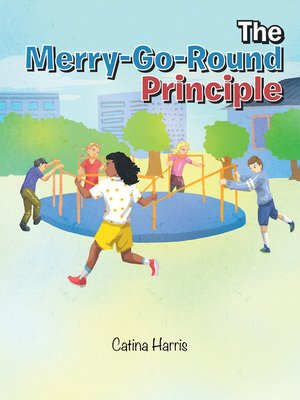 cover image of The Merry-Go-Round Principle