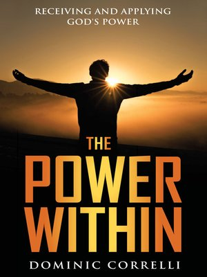 cover image of The Power Within