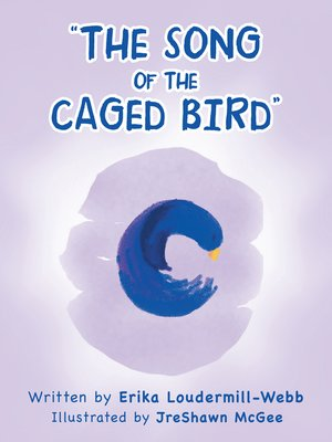 "cover image of ""The Song of the Caged Bird"""