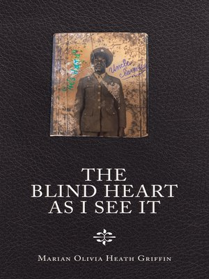 cover image of The Blind Heart as I See It
