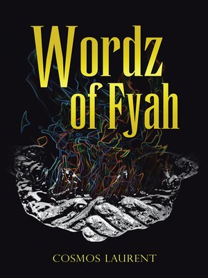cover image of Wordz of Fyah