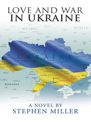 cover image of Love and War in Ukraine
