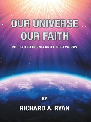 cover image of Our Universe, Our Faith