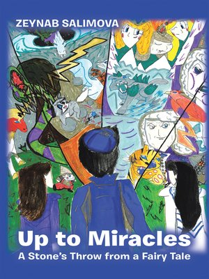 cover image of Up to Miracles