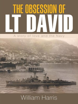 cover image of The Obsession   of   Lt David