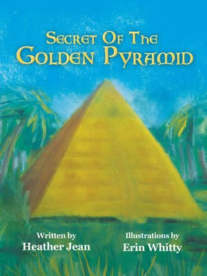 cover image of Secret of the Golden Pyramid