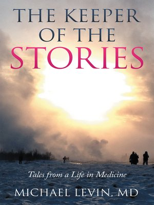 cover image of The Keeper of the Stories