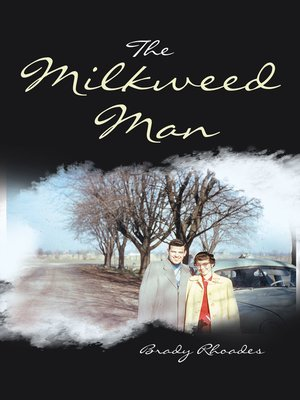 cover image of The Milkweed Man