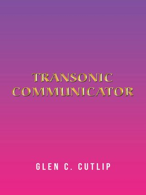 cover image of Transonic Communicator