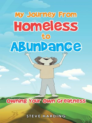 cover image of My Journey from Homeless to Abundance