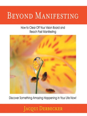 cover image of Beyond Manifesting