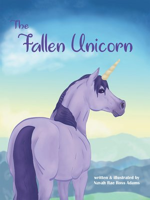 cover image of The Fallen Unicorn