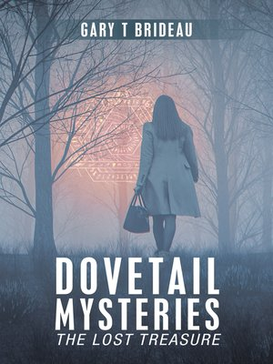 cover image of Dovetail Mysteries