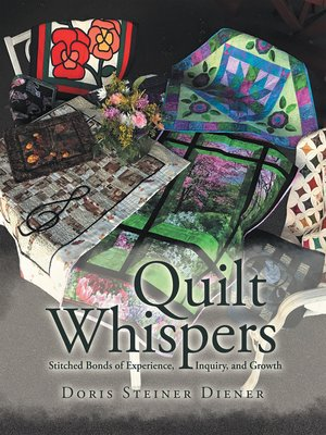 cover image of Quilt Whispers