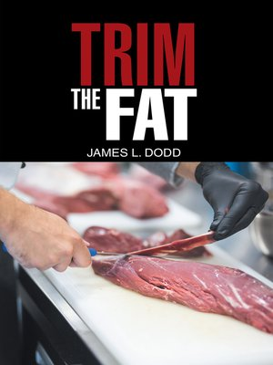 cover image of Trim the Fat