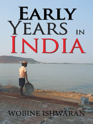 cover image of Early Years in India