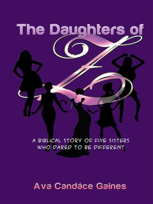 cover image of The Daughters of Z