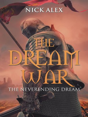 cover image of The Dream War