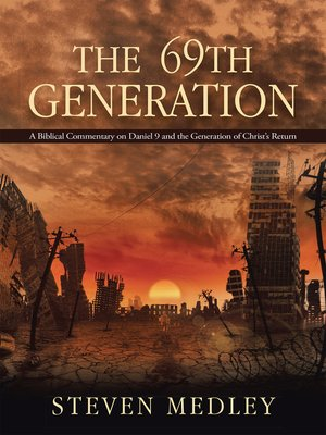 cover image of The 69Th Generation