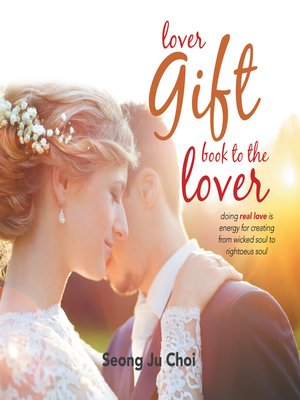 cover image of Lover Gift Book to the Lover