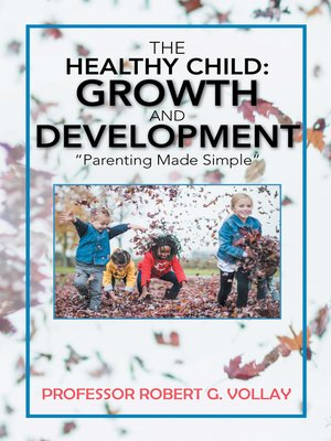 cover image of The Healthy Child