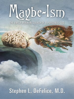 cover image of Maybe-Ism