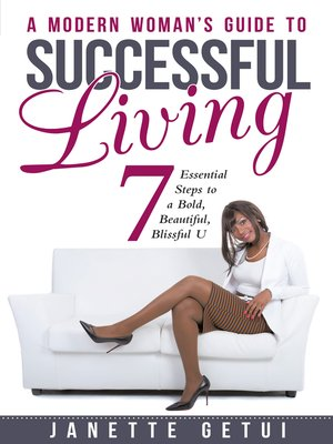 cover image of A Modern Woman's Guide to Successful Living