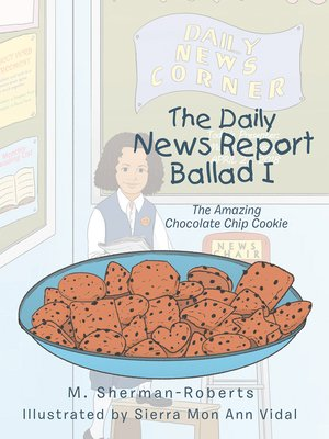 cover image of The Daily News Report Ballad I