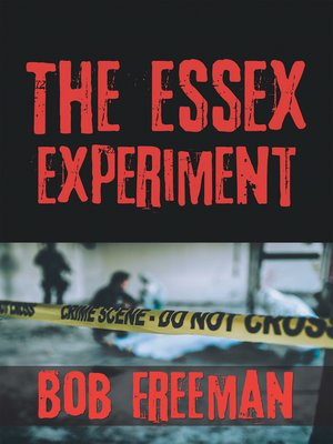 cover image of The Essex Experiment