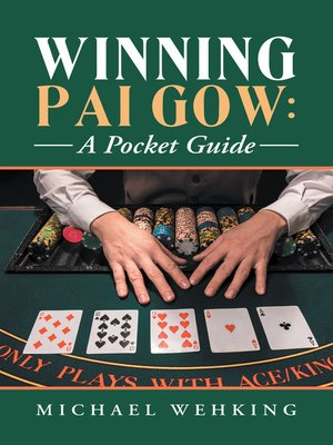 cover image of Winning Pai Gow