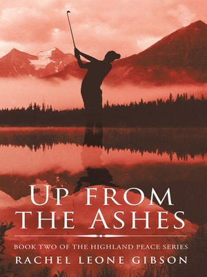 cover image of Up from the Ashes